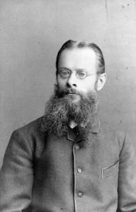 Karl B Lehmann