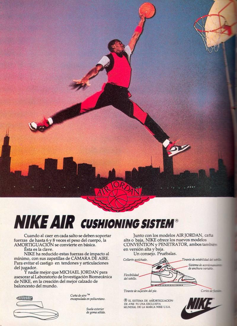 size 40 60779 46906 Y es que Nike, de manera sucinta, pero consciente, daba a entender que  ellos eran los primeros, los que en exclusiva habían desarrollado ese  invento, ...