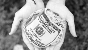 (#176). LA EFICIENCIA DE LAS ONGS NO CUENTA PARA LOS DONANTES