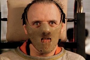 La mayoría de psicópatas no son como Hannibal Lecter