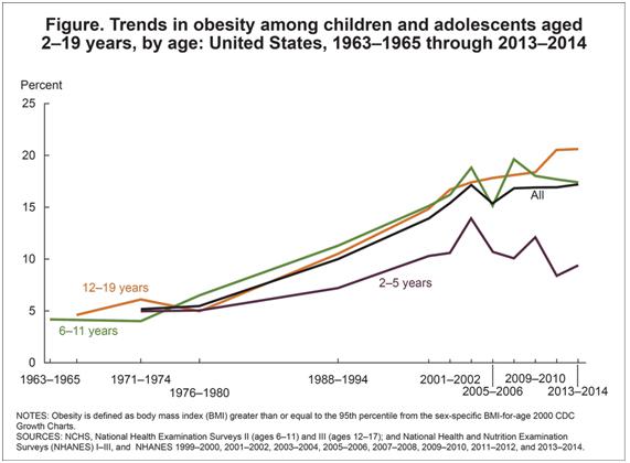 obesidad cdc y diabetes tipo 2